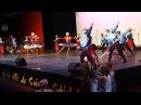 Festival mondial de folklore de la ville de St Ghislain 1