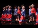 Les Alain s ont vu pour vous lel Gala d'Ouverture du 34ème Festival de folklore de Saint Ghislain