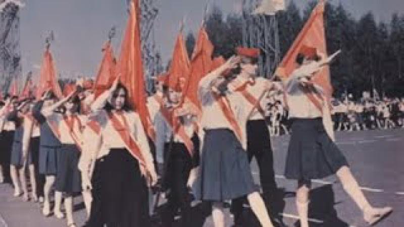 Жизнь в СССР-Документальный фильм | Life in the Soviet Union