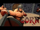 GORN - Steam Early Access Launch Trailer