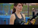 Тренировки с петлями TRX. Базовые упражнения - ноги