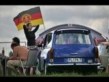Д Асламова Как сейчас живёт бывшая ГДР, часть 1.