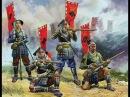 Ashigaru History And Combat