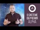ALPHA CASH Обучение | Система обучения Alpha