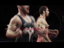 Teaser for the 2017 Wrestling World Championships in Paris lutte2017
