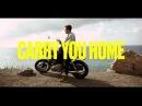 Tiësto ft Aloe Blacc Stargate Carry You Home
