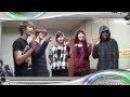 SS501 Love Like This Comeback Performance on |\/|us|c B@nk 091030