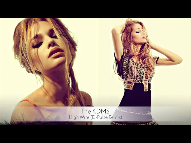 The KDMS - High Wire (D-Pulse Remix) :: Musica del Lounge