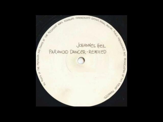 Johannes Heil - Paranoid Dancer (Chipi's 20th anniversary rework)