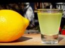 Как приготовить Лимончелло простой рецепт от Жоры