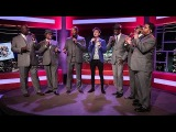 Jacob Collier featuring Take 6