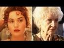 Наверняка ты помнишь пожилую Розу из «Титаника»! Вот какой она была в молодости...