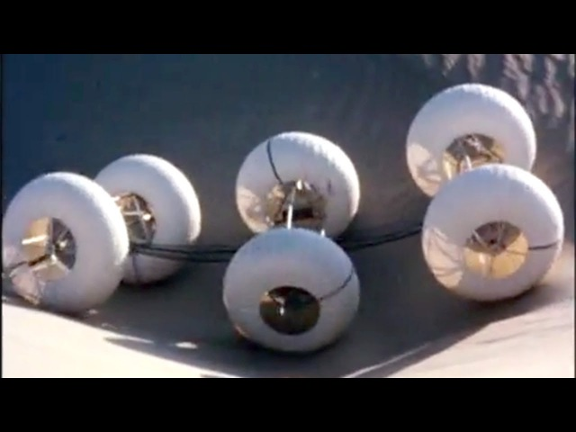 Secret Soviet Lunar Rovers and Extra Terrestrial Cars