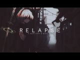 Relapse  A Dark Trap &amp Wave Mix