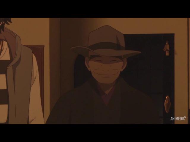 Jigoku Shoujo: Yoi no Togi / Адская Девочка: Разговоры в сумерках [09] Kobayashi Nazel