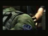 Resident Evil - Chris Redfield tribute