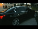 Raily's Infinity Q50 Dropped Downtown Fort Myers