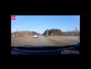 На трассе Рязань — Спас-Клепики недалеко от села Поляны инспекторы ГИБДД остановили водителя, выехавшего на полосу встречного дв
