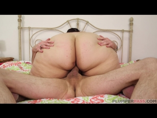 And Bbbw ride blowjob