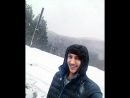 Паша медленный любит снег