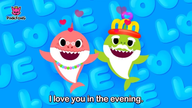 Valentine_s_Day_Sharks❤️JAW-SOME_ValentineBest_Kids_SongsPinkfong_Songs_for_ChildrenPink