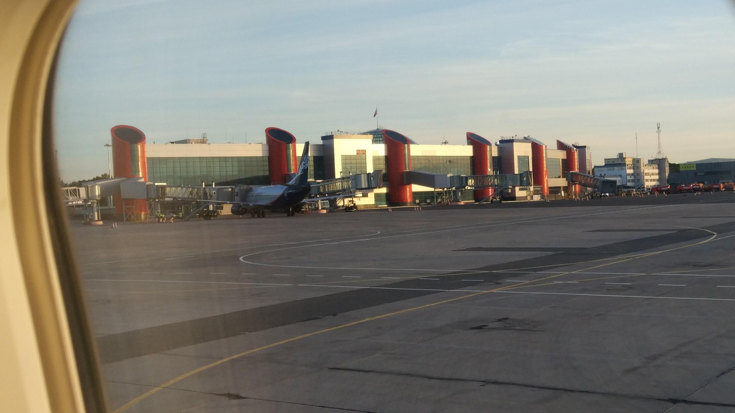 «Победа» возобновила авиарейсы из Москвы в Калининград