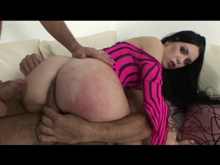 Isabella clark - double anal threesome [deep, double penetration, dp, fisting ass, gangbang, group, hard anal, hard, 720p]
