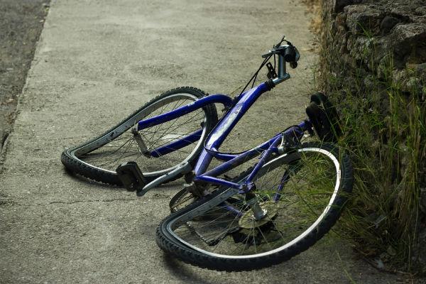 В Барановичском районе в ДТП пострадал пьяный велосипедист