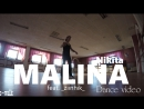 Nikita Malina feat. _ziinhik_ Dance video (Роман Bestseller - Одержимость(Din-Don )) C-walk