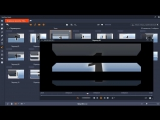 Pinnacle Studio Flip Transitions