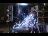 Doctor Who - Dalek - Inside a Dalek