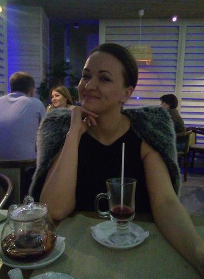 Ольга Орликова