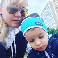 Наталья Головлева-Забелина