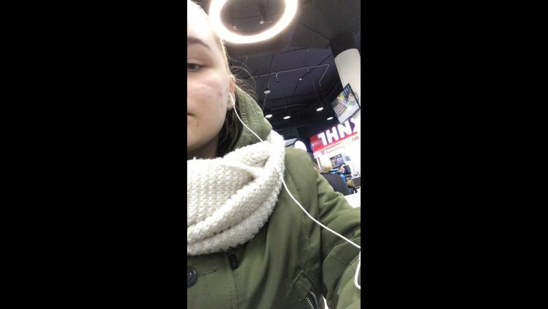 Маша Пчелкина Live