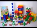 конструктор Лего Супер - Микс