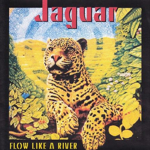 Jaguar альбом Flow like a river