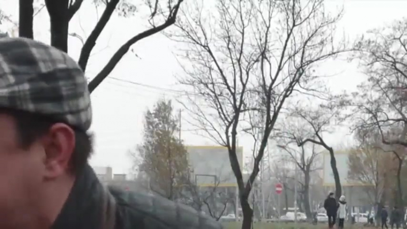 Екскандидат у президенти України Петя Бампер розповів про свої враження від грандіозного розпродажу в Україні, так звану Black F