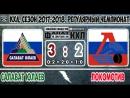 Lokomotiv 2 Salavat Yulaev 3, 10 December 2017 Highlights