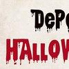Depeche Mode Halloween Party