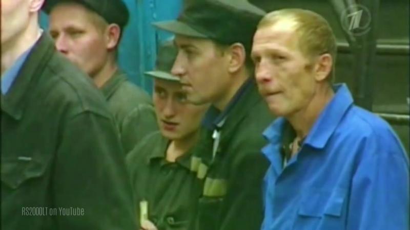 Самые громкие побеги из тюрем России последнего десятилетия