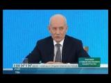 Рустем Хамитов ответил на вопрос жительницы Нефтекамска о школах