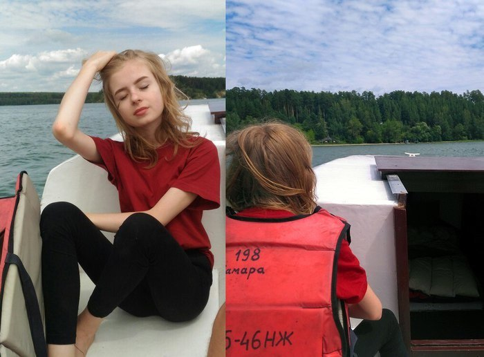 Как сделать яхту своими руками – история самого обыкновенного студента