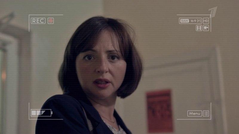 Анонс «Ищейка». 2 сезон. 9 и 10 серии