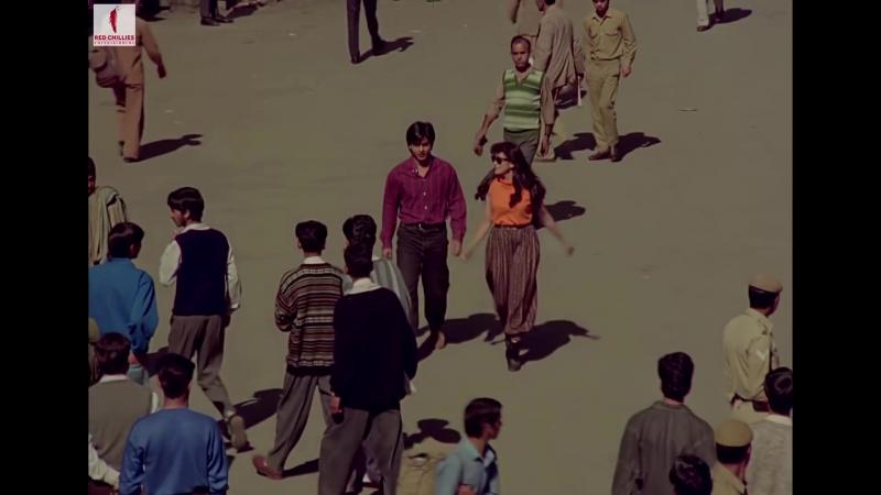 Exclusive ¦ Ek Haseen Nigah Ka Extended Version ¦ Maya Memsaab ¦ Shah Rukh Khan, Deepa Sahi