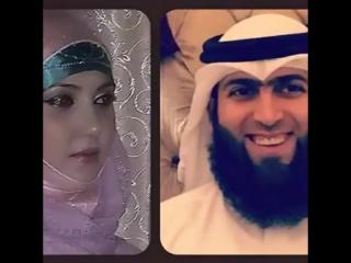 Чеченка вышла замуж за араба