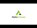 Alpha Change _ Криптовалютный обменник