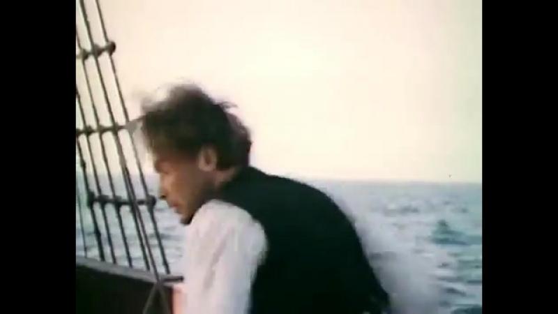 Бессмертие свинства (Морской Волк, 1990, отрывок) Дж.Лондон.mp4