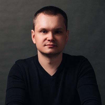 Павел Морзов