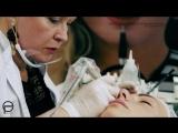 Permanent eyebrows, eye, lips. Перманентный макияж. История №2  Фитнес инструктор