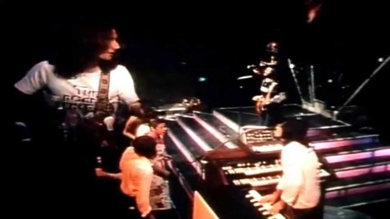Manfred Mann's Earth Band ~ Blinded By The Light (1976) ☆HD☆